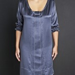 '2 in 1′ Dress – Silk