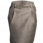Elegant one piece office skirt