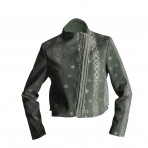 Kira short jacket