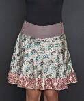 Free-time skirt